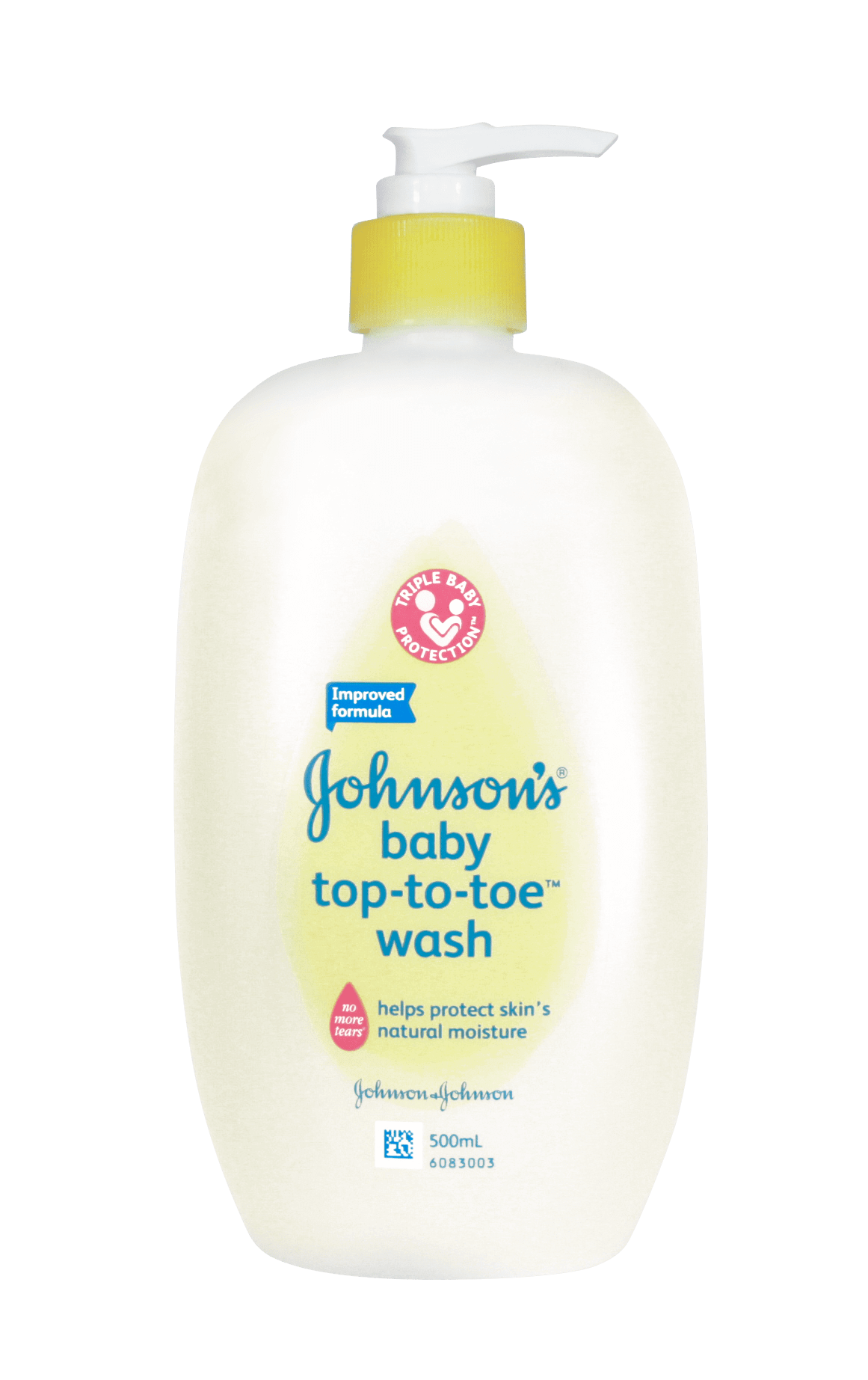 Top To Toe Baby Wash Johnson S 174 Baby Philippines