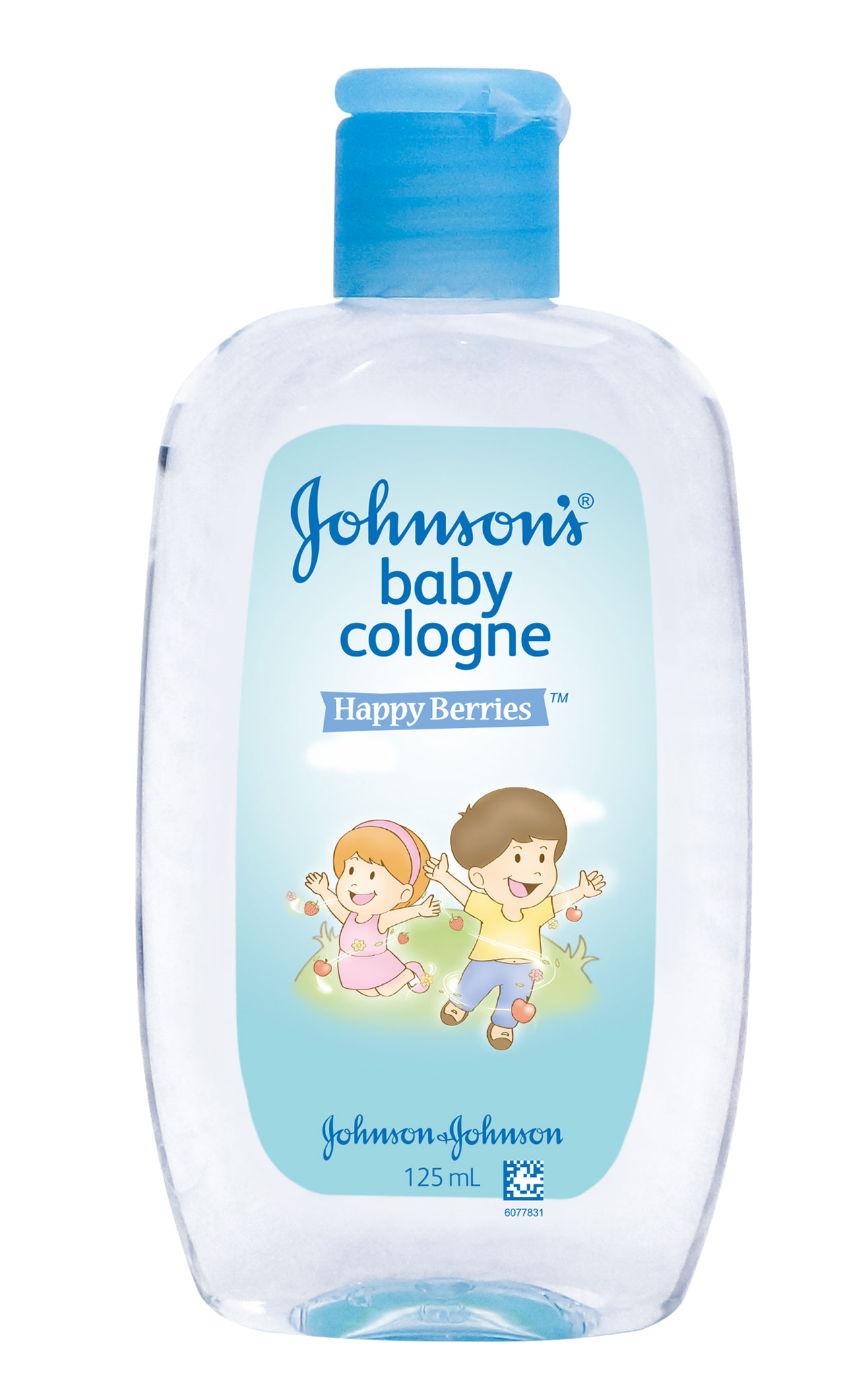 Johnson S Baby Cologne Happy Berries Johnson S 174 Baby
