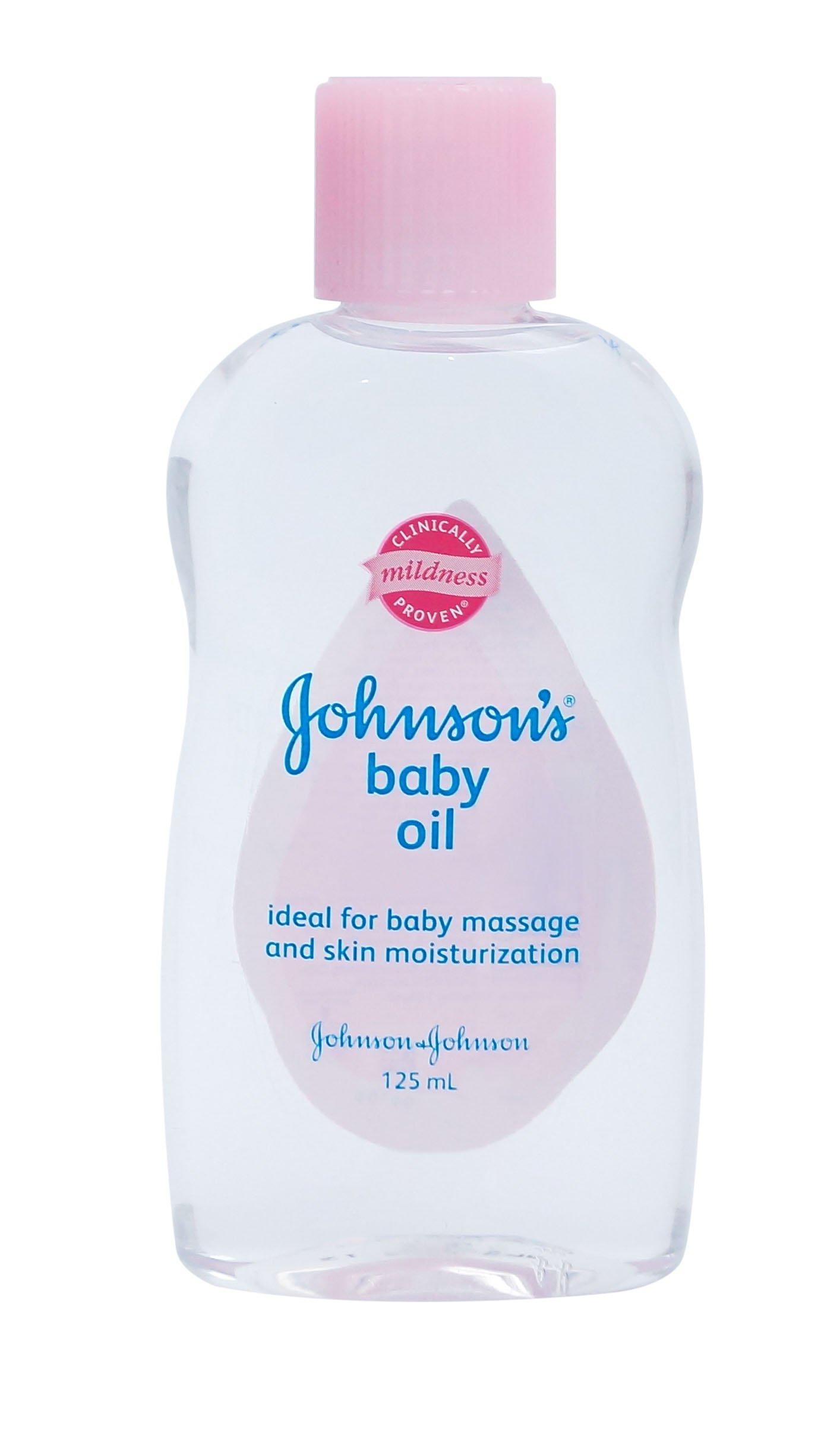 Johnson S Baby Oil Johnson S 174 Baby Philippines