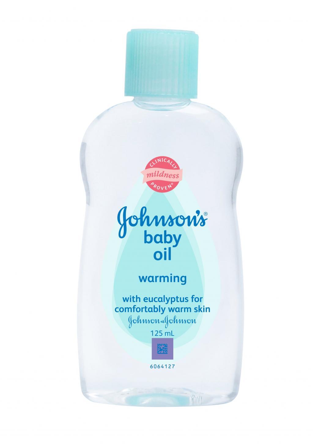 Johnson S Baby Oil Warming Johnson S 174 Baby Philippines