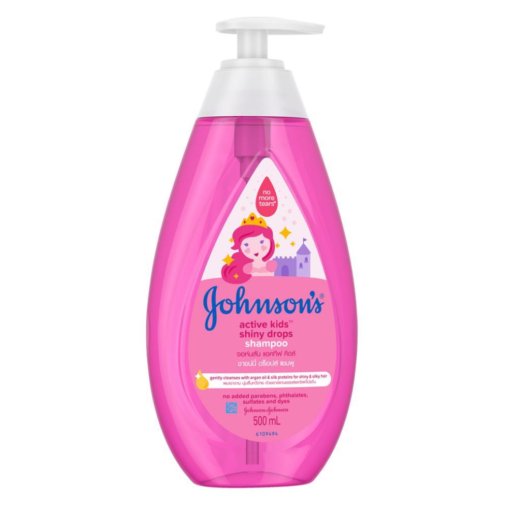johnsons-active-kids-shiny-drops-shampoo-front