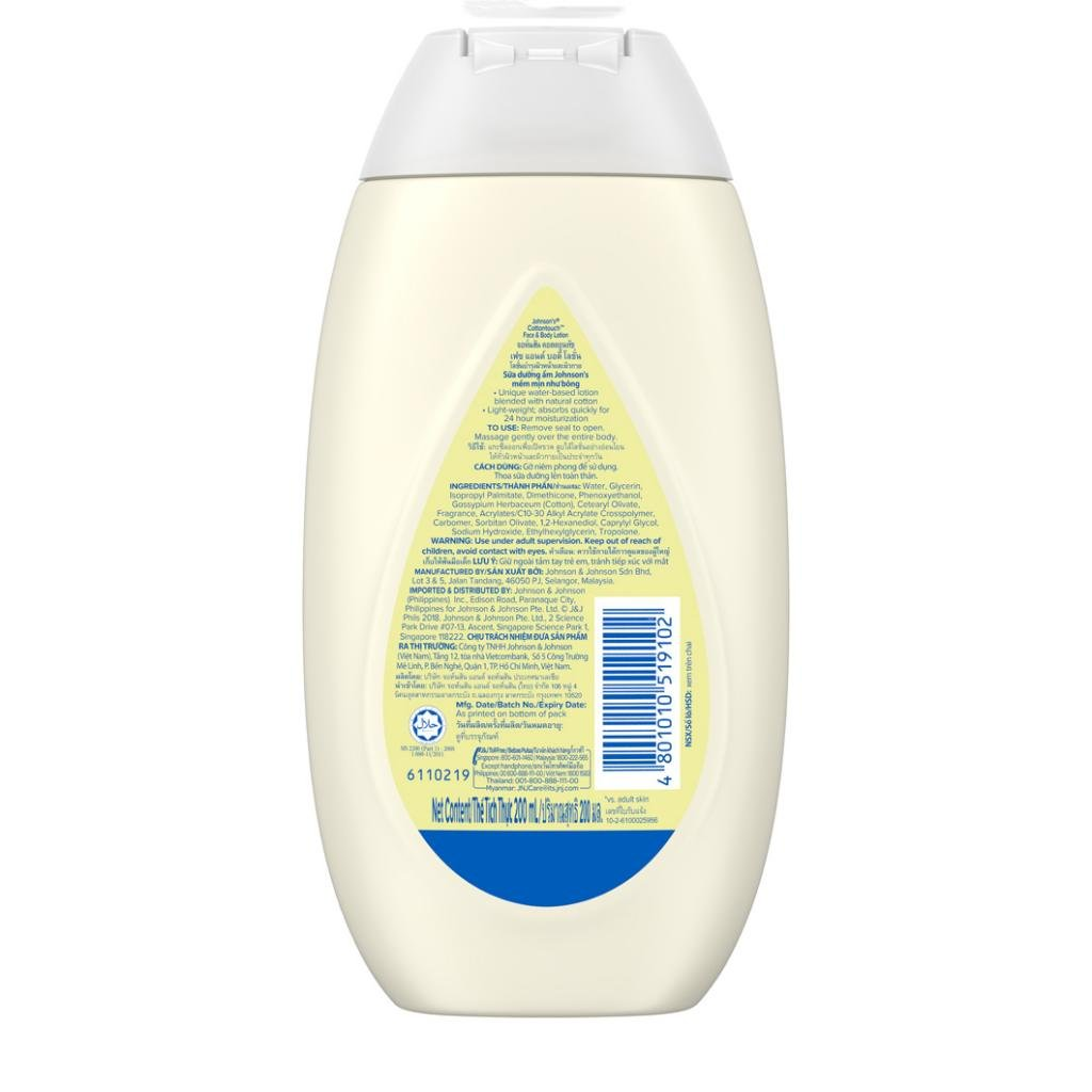 johnsons-face-body-lotion-cotton-touch-back