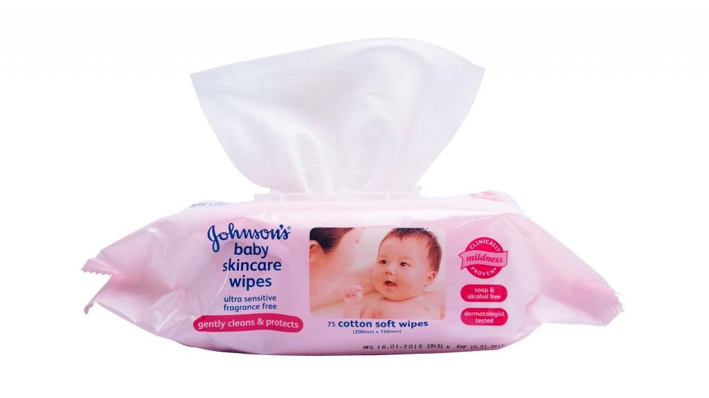 JBwipes non-fragranced