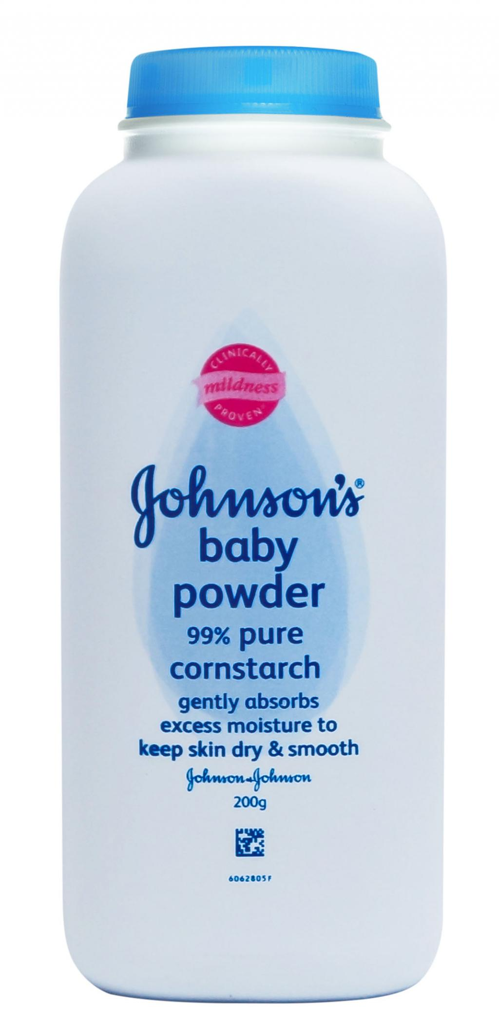 Johnson S Baby Cornstarch Powder Johnson S 174 Baby Philippines